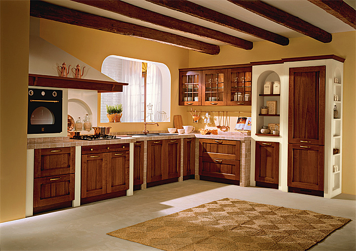 Best Cucina In Finta Muratura Prezzi Contemporary - Ideas & Design ...